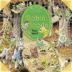 Książka Legenda Robin Hooda