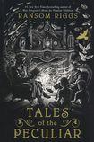 Książka Tales of the Peculiar