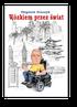 Książka Wózkiem przez świat