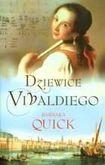 Książka Dziewice vivaldiego