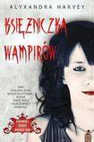 Książka Księżniczka wampirów