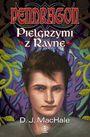 Książka Pendragon Pielgrzymi z Rayne