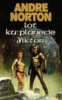 Książka Lot ku planecie Yiktor
