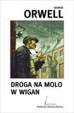 Książka Droga na molo w Wigan