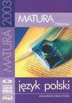 Książka Matura pisemna z języka polskiego