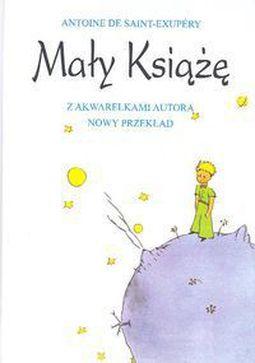 Książka Mały Książę