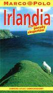 Książka Irlandia. Przewodnik Marco Polo
