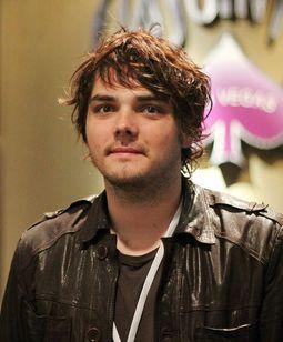 """Gerard """"Gee"""" Way"""