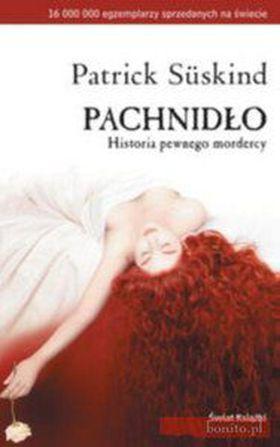 Książka Pachnidło. Historia pewnego mordercy