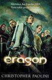 Książka Trylogia Dziedzictwo. Tom 1. Eragon. Wersja filmowa