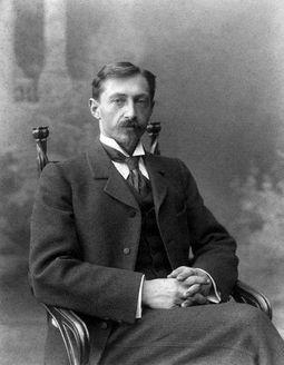 Ivan Alekseevič Bunin
