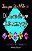 Książka Diamentowe dziewczyny