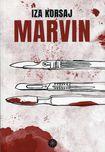 Książka Marvin