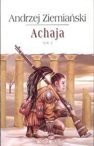 Achaja. T. 3