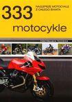 Książka 333 motocykle