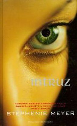 Książka Intruz