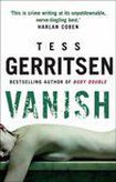 Książka Vanish