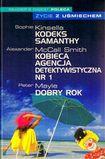 Książka Kodeks Samanthy. Kobieca agencja detektywistyczna nr 1. Dobry rok