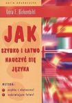 Książka Jak szybko i łatwo nauczyć się języka