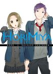 Książka Horimiya. Tom 11