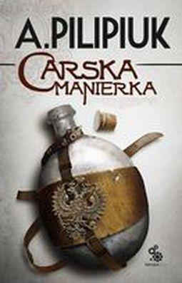 Książka Carska manierka