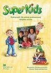 Książka SuperKids 2 zeszyt ćwiczeń
