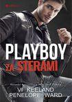 Książka Playboy za sterami
