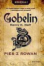 Książka Gobelin. Pies z Rowan