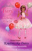 Książka Klub Tiary Księżniczka Daisy i magiczna karuzela