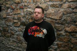 Maciej Pisuk