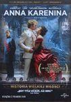 Książka Anna Karenina (książka + film)