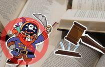 Amazon i słynni pisarze razem przeciwko piractwu!