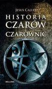 Książka Historia czarów i czarownic