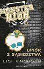 Książka Monster High - Upiór z Sąsiedztwa
