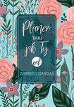 Książka Planer taki jak Ty od Gabrieli Gargaś