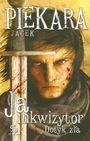 Książka Ja, inkwizytor Dotyk zła