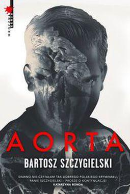 Książka Aorta