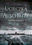 Książka Ucieczka z Auschwitz