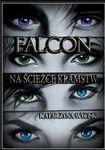 Książka Falcon: Na Ścieżce Kłamstw