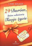 Książka 29 Darów, które odmienią Twoje życie