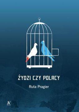 Książka Żydzi czy Polacy