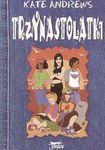 Książka Trzynastolatki 1