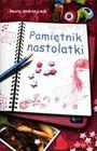 Książka Pamiętnik nastolatki