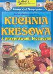 Książka Kuchnia kresowa z przyprawami leczącymi