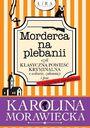 Książka Morderca na plebanii