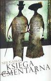 Książka Księga cmentarna