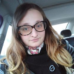 Avatar @Monika_Zygadlo
