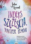 Książka Indeks szczęścia Juniper Lemon