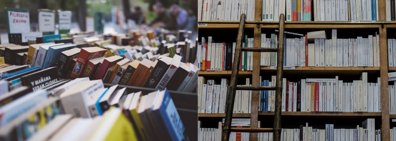 Rynek książki w czasach koronowirusa