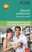Książka Słownik praktyczny hiszpańsko - polski, polsko - hiszpański
